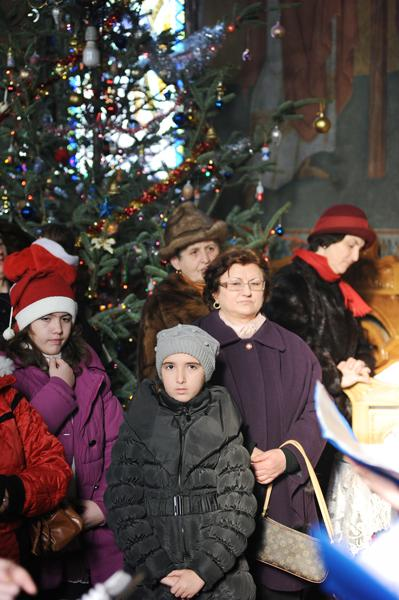 Concert colinde - 25.Dec.2012